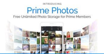 amazon prime fotos, guardar fotos online gratis