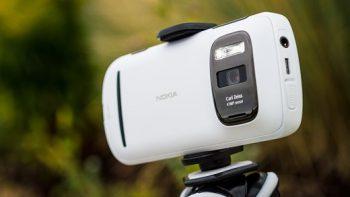 smartphone, camera