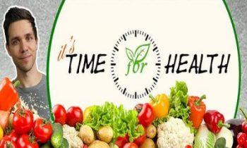 Banner Gesundheit