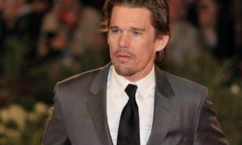 Ethan Hawke Joins Marvel's Moon Knight as Villain