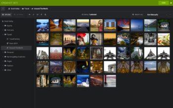 mejor servicio para almacenar fotos en la nube - smugmug