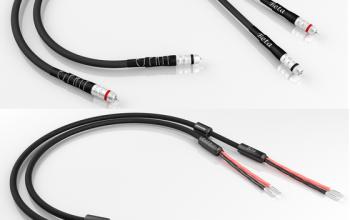 ESPRIT Beta 8G – câbles de modulation & haut-parleur
