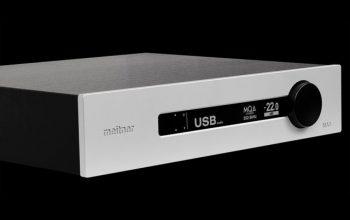 MEITNER MA3 by EMM Labs affirme son expertise dans le domaine du numérique