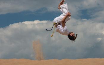 capoeira relidom