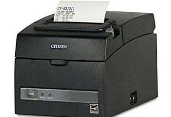 mejor impresora de recibos barata