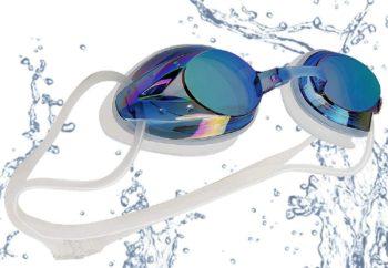 6 mejores gafas de natacion