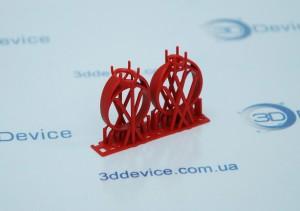 3D печать в ювелирном деле кольца