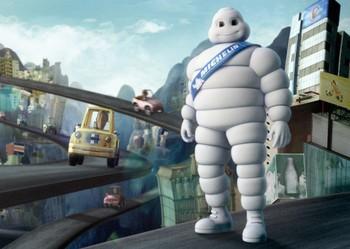 Megújult a Michelin weboldala
