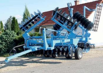 A talajművelés specialistája