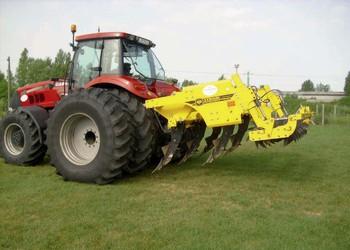 STROM gépek az Agro-Békés Kft. kínálatában