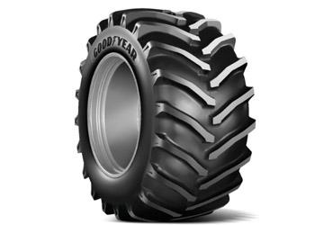 A Goodyear eladta a mezőgazdasági gumiabroncs üzletágának európai és latin-amerikai részét