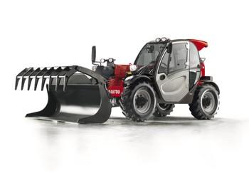 """MANITOU MLT 625-75H, egy új """"szuperkompakt"""" mezőgazdasági rakodó"""