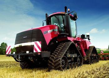 Az új CASE IH traktorok rekordokat állítottak fel az előzetes Nebraska teszteken