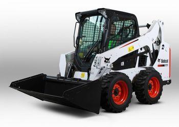 Nemzetközi Innovációs nagydíjat nyert a Bobcat S570 az AGROmashEXPO-n.