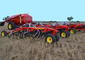 A Väderstad megvásárolta a kanadai Seed Hawk vetőgép gyártót
