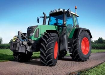 Vredestein TraxionXXL – a legerősebb traktorok számára