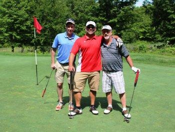 Golf 2019 59