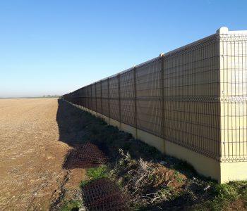 Rénovation murs extérieurs