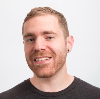 Mac Eisenberg, Ruby on Rails Engineer