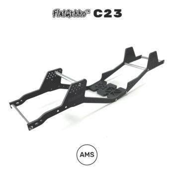 PROCRAWLER® Flatgekko™ C23 Original LCG AMS Chassis Kit
