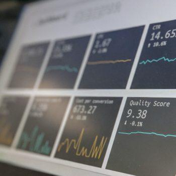 Meten is weten. Start vandaag nog met het verzamelen van data van je marketing- en verkooopactiviteiten.