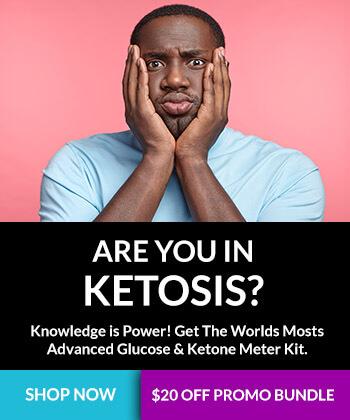 Keto-Mojo 20$ Off Promo Bundle Kit