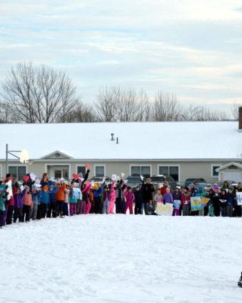Village Soup Winter Games Feature Jan 7 2020