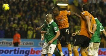 Wolves-v-Norwich