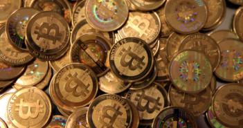 bitcoin-χρυσός