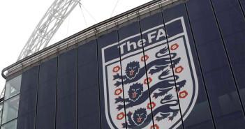 Αγγλία-ποδοσφαιρική-ομοσπονδία-FA