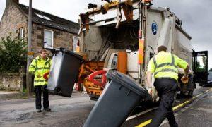 Waste Disposal London