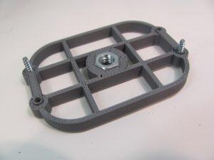 Инженерные прототипы на 3D принтере