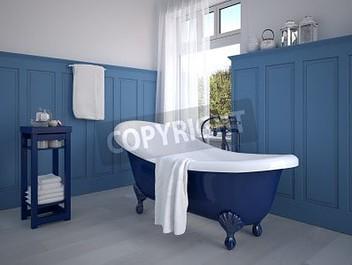 Современный ремонт ванных комнат