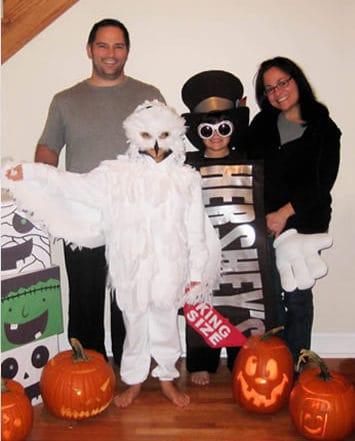 Flashback Friday Halloween