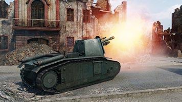 В наличии премиум САУ lefh18b2 для игрового аккаунта world of tanks по цене 990 рублей.