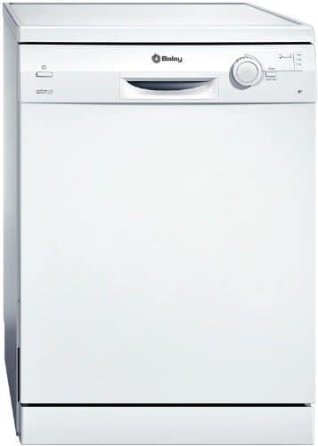 mejor lavavajillas barato balay