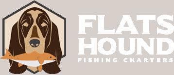 Flats Hound Fishing Charters Logo