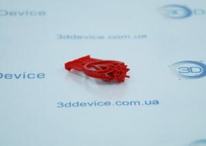 3D печать в ювелирном деле кольцо5