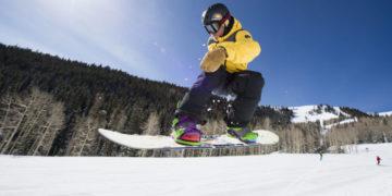 Snowboarding park city e1611963907377