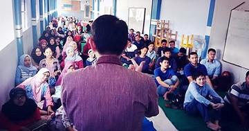 pelajar kampung inggris, 7 Program Unggulan yang Paling Diminati Pelajar Kampung Inggris, DINAMIKA PRATAMA, DINAMIKA PRATAMA