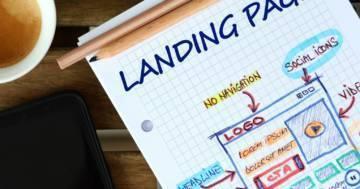 landing page คืออะไร ทำไมถึงสำคัญ