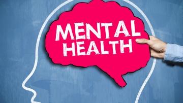 Mental Health - Psychische Gesundheit