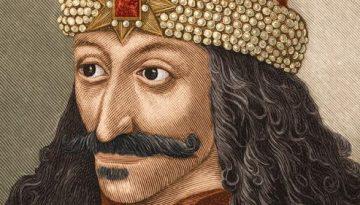 Vlad III Drácula, o Vlad Voivode de Valaquia