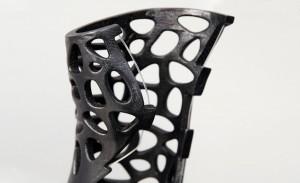 Шина на 3D принтере