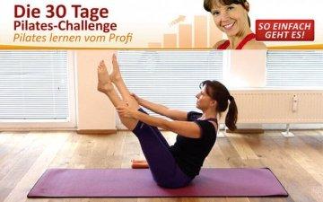 30-Tage-Pilates-Challenge