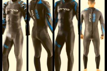 Orca Equip Wetsuit Review
