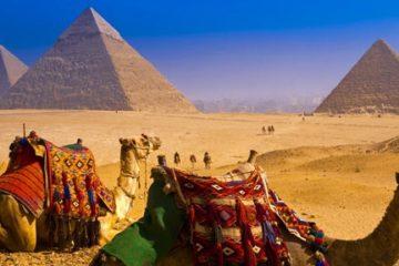 Развлечения на отдыхе в Египте