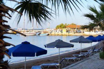 Отдых в Александруполисе