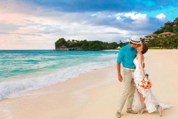 Свадебные путешествия, Весільні подорожі