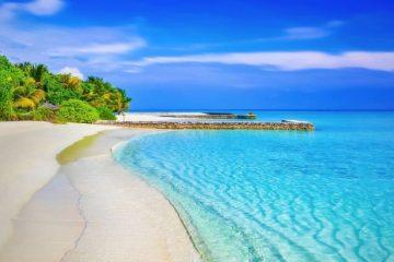 Выбираем пляжный отдых